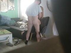 Big cock fuck sissy bare