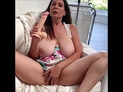 Christy Canyon is a Housekeeper