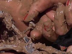 Sea Mud - Queensnake.com - QSBDSM.com